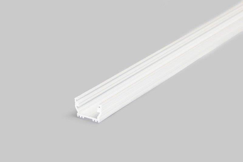 elastyczny profil aluminiowy led arc 200cm ledzik. Black Bedroom Furniture Sets. Home Design Ideas