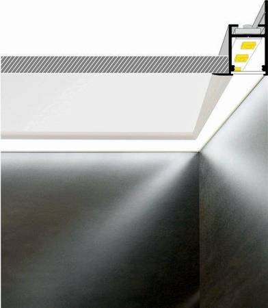 Taśma LED line 600 SMD2216 12V 4000K IP65